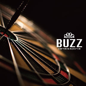 BUZZ darts&sportsの画像