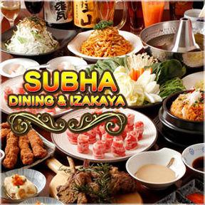 完全個室×肉原価居酒屋 寿葉‐SUBA‐ 中野店