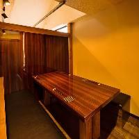 人気の個室は最大10名様まで対応可能