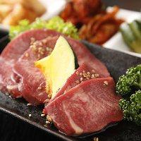 「柔らかい」本当に旨い肉を堪能するなら蔵へ・・・