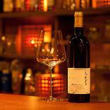 『シャルドネ・ミサワワイナリー』 国産ワイン充実です。