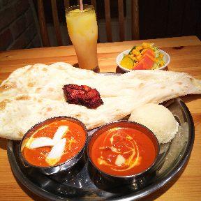 "India Asian Restaurant ""Aayam"""