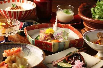 日本酒×和食 螢月の画像