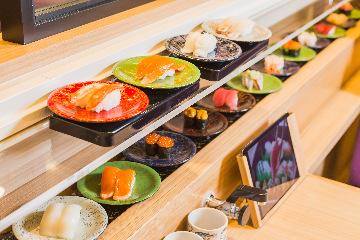 海鮮市場寿司 とっぴ〜 ヴィーナスフォート店