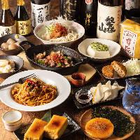 「じゃじゃ麺」「十和田バラ焼き」など東北の美味が勢ぞろい