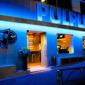 PULPLISM(パルプリズム)