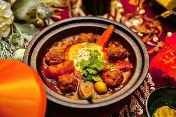 モロッコレストラン tamtamuの画像