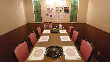 東京飯店 豊玉店の画像