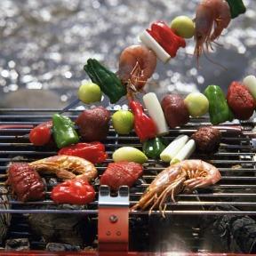 手ぶらでBBQ×飲み放題 海の家DEEP in江ノ島の画像