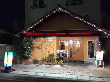 地中海食堂タベタリーノ