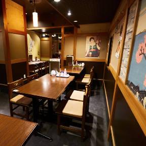 宴会個室&餃子酒場 龍馬(りょうま) 上野本店の画像2