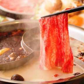 個室×火鍋食べ放題 雅叙宴‐GAJOEN‐