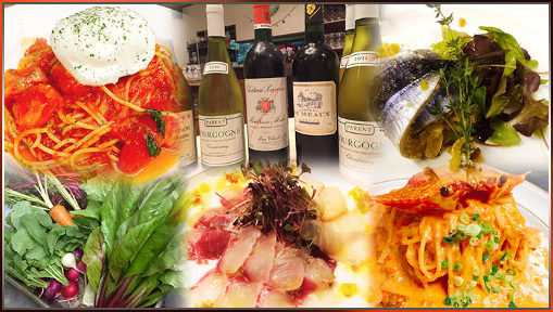地中海料理ムラーノの画像
