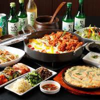 韓国のオモニに味を気がるに楽しめます!