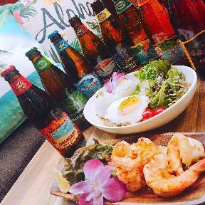 Hawaiian Bar Waikiki(ワイキキ)
