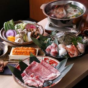銀座 やまの辺 厨房 CHUFANG