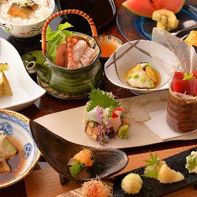 日本料理 やしま 神田の画像2