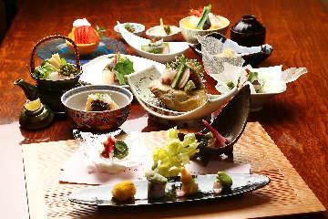 日本料理 やしま 神田の画像