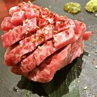 新鮮で上質なお肉をリーズナブルにご堪能いただけます!