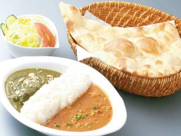 インド料理 ギータ(Gita)の画像