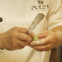 高級麺点師による手作りにこだわった小籠包は絶品!