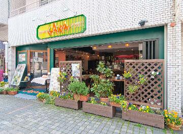 ビアガーデンテラス&スパイスレストラン GARA〜ガラ〜 池袋店