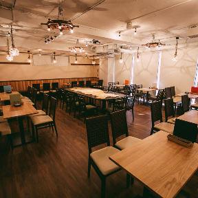 完全個室×東北食材酒場 トレジオンポート