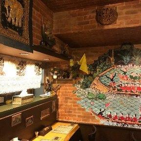 THAI kitchen SAEN AROY(セーンアロイ) 小田原駅前店の画像