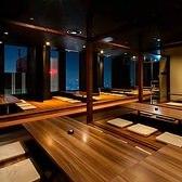 新宿・夜景個室 頂〜itadaki〜別邸