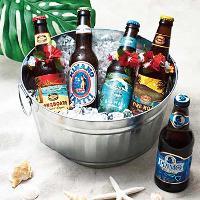 世界のビールがお楽しみいただけます☆
