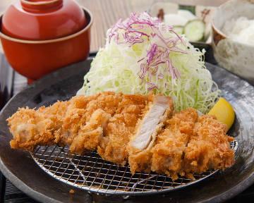 とん米 image