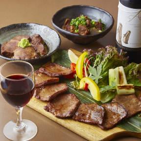 和食・個室居酒屋 たまち亭 田町三田店の画像