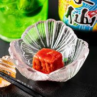 沖縄出身の店主が作る、家庭料理やネオ沖縄料理が味わえる