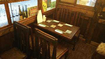 Tsubaki・椿茶屋
