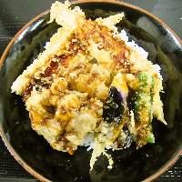 お食事メニュー充実(定食・海鮮丼・寿司・丼物)