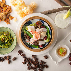 中国料理 唐宮