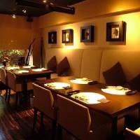 ビジネスでの接待や会食のお席におすすめの個室をご用意。