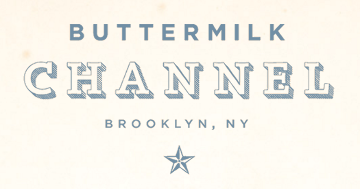 BUTTER MILK CHANNEL 原宿店