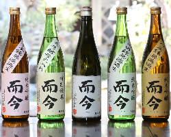 特選地酒銘柄リニューアル!! 焼酎は全100種!!