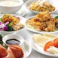 中華料理や台湾料理など本場の味が味わえる◎本格中華料理!