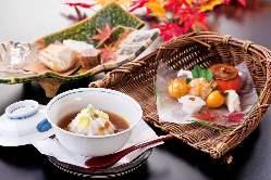 本物の京料理を横浜の地で