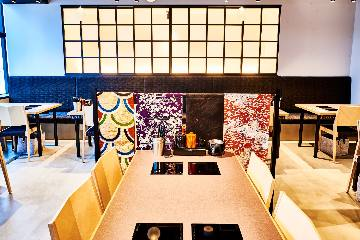 ワガママ シャブシャブ TOKYO 浅草店の画像2