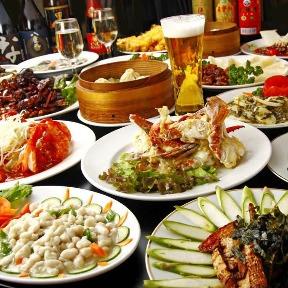 中華食べ放題 東北餃子王 帥府(スイフ)西川口店の画像