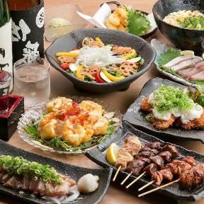 個室居酒屋 御庭‐ONIWA‐ 本川越店