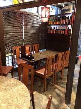 香港料理 千里香 飯田橋店