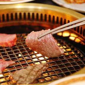 黒毛和牛焼肉 PRIVATE DINING ITADAKI