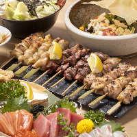 旬の食材を通して、お客様に季節の移ろいを提供します