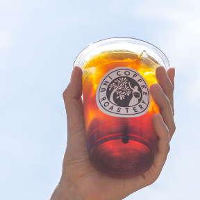 UNI COFFEE ROASTERY 横浜日本大通りの画像