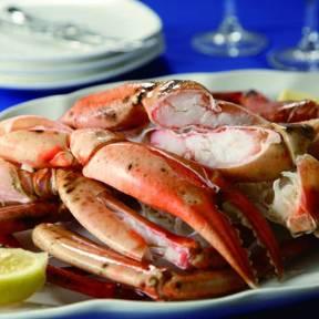 ディープシークラブ(Deep Sea Crab)