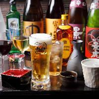 月ごとにラインナップが変わる、世界各国の銘醸ワイン